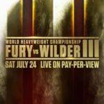 Тайсън Фюри е с КОВИД-19, отлагат мача с Уайлдър