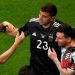 Класика на Копа Америка: Аржентина и Бразилия на финала