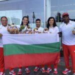 Боксьорите тръгнаха за Токио с амбиция за три медала