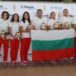 Изпращат олимпийците ни с националния флаг и с лъвчета