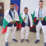 Програма за българското участие в Токио за сряда