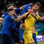 Каква драма: Евротитлата е за Италия