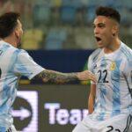 Меси: Финалът с Бразилия ще е доста оспорван