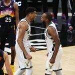 Милуоки вече е на победа от титлата в НБА