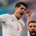Първият 1/2-финалист на Евро 2020 е Испания