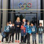Контузия спря Стефка Костадинова за Олимпиадата в Токио