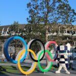 Голямото откриване на Олимпиадата (видео)