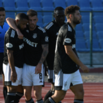 Стойчо Младенов започна да вкарва напрежение в ЦСКА
