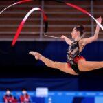 Боряна Калейн се радва на петото място в Токио