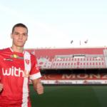 Вальо Антов дебютира със загуба за Монца