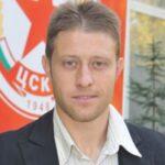 Стана ясно кой е изгонил Владо Манчев от ЦСКА