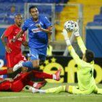Георги Миланов призна за проблемите в съблекалнята на Левски