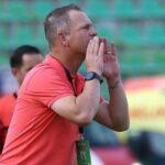 Треньорът на Ботев Вр след боя по Левски: Това е бъдещето на отбора