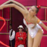 Съдии по художествена гимнастика в Токио са били заплашвани