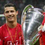 Роналдо стана най-скъпоплатеният играч в Англия