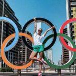 Грацията Мадлен Радуканова е играла за златото в Токио с фрактура