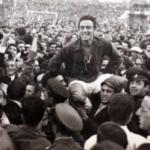 ЦСКА отбеляза 73 години от първата си титла