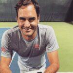 Роджър Федерер готви сензационно завръщане на корта