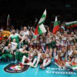 България среща Швеция на Евроволей след бой по Полша