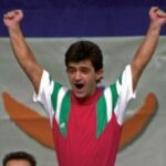 Иван Иванов - един велик шампион на 50