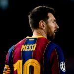 Меси не напуснал Барселона заради парите?