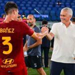 Моуриньо пуска резервите на Рома срещу ЦСКА
