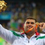 България с първи медал от Параолимпиадата в Токио