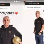 """Христо Стоичков вече е в """"перфектно здраве"""""""