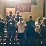 """Сектор """"Г"""" подкрепи Стойчо Младенов в борбата с Любо Пенев"""