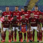 Очаквано: ЦСКА разби Ботев във Враца