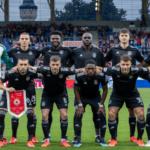 ЦСКА загуби първия двубой с Виктория в Европа