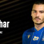 Хърватски халф започва в ЦСКА на 1-ви септември