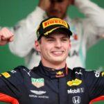 Верстапен грабна победата в Гран При без състезание