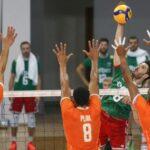 Волейболистите паднаха от Нидерландия в Самоков
