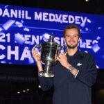 """Джокович изтърва """"Златния шлем"""", Медведев е шампион на US Open"""