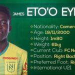 Камерунец е чужденец №100 в Ботев Пд