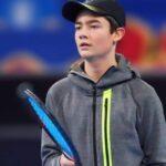 Българин е най-младият в ранглистата по тенис за мъже