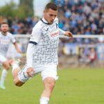 Левски на 1/8-финал за Купата след бой по Марек