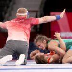 България с 21 борци на Световното в Осло, Тайбе е аут