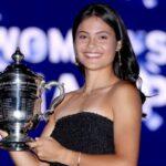 Ема Радукану триумфира на US Open