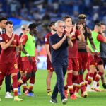 Моуриньо: Реферът ни отне победата над Лацио