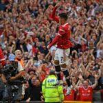 Роналдо се бори за Играч на септември в Англия