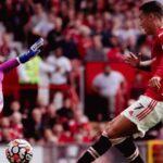Роналдо се завърна с два гола, Юнайтед разби Нюкасъл