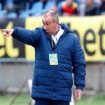 Мъри Стоилов: Липсва увереност на Левски