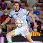 Байерн занули Барселона в Шампионската лига