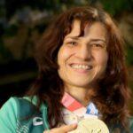 Златната Стойка Кръстева обяви край на кариерата си