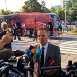 Стойчо Младенов: Срещу Бодьо/Глимт ще си вдигнем самочувствието