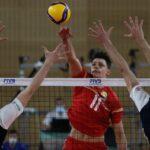 Младите волейболисти в тежка група на Световното първенство