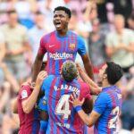 Прогноза за мача Бенфика - Барселона (печеливша)