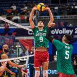 Българските национали ще участват на световните първенства по волейбол